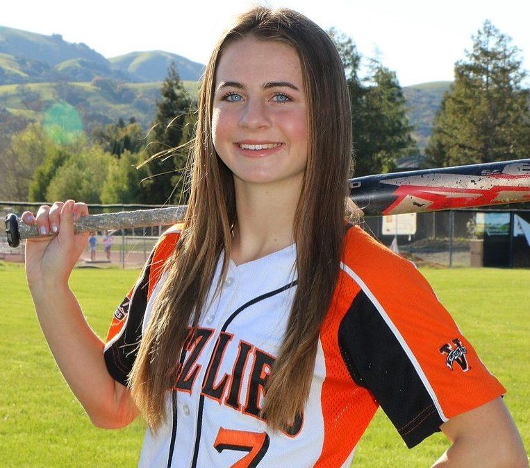 Congratulations to Amanda Robman!